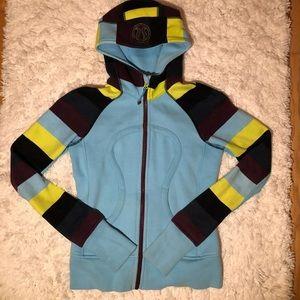Lululemon Scuba Hoodie IV Jacket